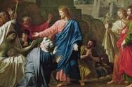 'Ο Χριστός παρηγορούσε'