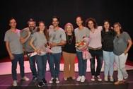 Πάτρα - Με μεγάλη επιτυχία έγινε η πρεμιέρα της παιδικής παράστασης «Η Ροδή και το χρυσό βεργί»!