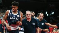 Με Σκουρτόπουλο και στα προκριματικά του Ευρωμπάσκετ 2021 η Εθνική Μπάσκετ