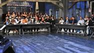 Η τηλεθέαση που έκανε ο Σπύρος Παπαδόπουλος στην πρεμιέρα του