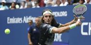 Δεν τα κατάφερε ο Στέφανος Τσιτσιπάς στον τελικό του China Open