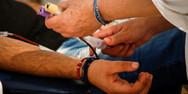 Πάτρα - Εβδομαδιαία εθελοντική αιμοδοσία στην πλατεία Γεωργίου!