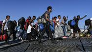 Η Γερμανία προειδοποιεί για το προσφυγικό: Θα επαναληφθεί το εφιαλτικό 2015 αν δεν στηριχθούν Ελλάδα-Τουρκία