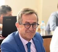 Νίκος Νικολόπουλος: 'Περιφρονεί ο Δήμαρχος την συντριπτική πλειοψηφία των συνδημοτών μας'
