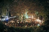 'Καρφίτσα' δεν έπεφτε το βράδυ της Κυριακής στο Patras Street Food Festival (pics)