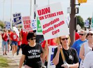 ΗΠΑ: Για 4η εβδομάδα σε απεργία οι εργαζόμενοι της General Motors