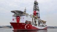 H Τουρκία ξεκινάει σήμερα γεώτρηση στην κυπριακή ΑΟΖ