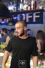 Greek Saturdays at On - Off 05-10-19