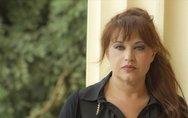 Νικολέτα Βλαβιανού: 'Χώρισα γιατί ο άντρας μου βγήκε σατράπης' (video)