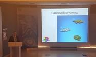 Μια διαφορετική προσέγγιση για τη διδασκαλία Μαθηματικών και Φυσικής πραγματοποιήθηκε στην Πάτρα