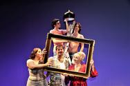 'Το Ελεύθερο Ζευγάρι' στο Θέατρο Μπέλλος