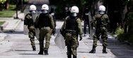 Ομάδα αναρχικών ανέλαβε την ευθύνη για την επίθεση στα ΜΑΤ στις 27 Σεπτεμβρίου