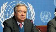 Στα πρόθυρα χρεοκοπίας ο ΟΗΕ, σύμφωνα με τον Αντόνιο Γκουτέρες