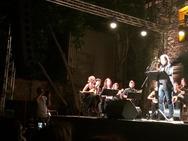 Κότσιρας και Ορχήστρα Νυκτών Εγχόρδων 'έδεσαν' για το Patras Street Food Festival (pics)
