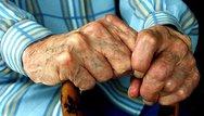 12 εκατ. ευρώ για παροχές σε ανασφάλιστους υπερήλικες