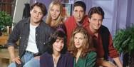 Η Rachel, ο Joey και η Monica από τα «Φιλαράκια», ποζάρουν μαζί 16 χρόνια μετά!