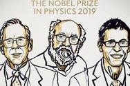 Στους Πίμπλς, Μαγιόρ και Κελόζ το Νόμπελ Φυσικής 2019
