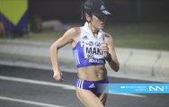 Αγγελική Μακρή - Μετά τη Ντόχα η Πατρινή πρωταθλήτρια 'βλέπει' Τόκιο;