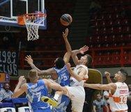 Στο Top-5 της 2ης αγωνιστικής της Basket League, o Προμηθέας Πατρών! (video)
