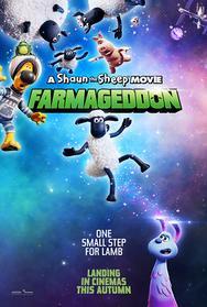 Προβολή Ταινίας 'A Shaun the Sheep Movie: Farmageddon ' στην Odeon Entertainment