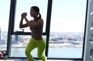 Πώς θα γυμνάσετε το κάτω μέρος του σώματός σας σε 8 λεπτά (video)