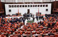 Τουρκία: Η Βουλή άναψε το «πράσινο φως» για στρατιωτικές επιχειρήσεις