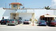 Πάτρα: 'Κτένισαν' τις φυλακές του Αγίου Στεφάνου δυνάμεις της ΕΛ.ΑΣ.