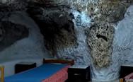 Κρήτη - Μετατρέπουν σπηλιές λεπρών σε Airbnb (video)