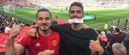 Football Stories - «Επιτέλους μια εκπομπή να δακρύσουμε κι εμείς σαν άντρες»