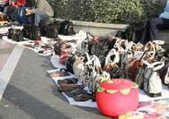 Έλεγχοι για την πάταξη του παραεμπορίου στην Πάτρα - Συνελήφθησαν οκτώ αλλοδαποί