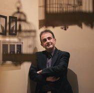 Τζίμης Πολίτης: 'Υπάρχει μια ευχάριστη άνθιση στα θεατρικά δρώμενα της Πάτρας'