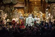 Πάτρα - Η όπερα 'Τουραντό' σε ζωντανή μετάδοση στο Συνεδριακό του Πανεπιστημίου!