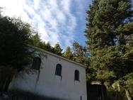 Πάτρα: Πραγματοποιήθηκε Θεία Λειτουργία στο ναΐδριο της Παναγίας Γοργοεπηκόου