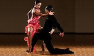 Ανοιχτό Μάθημα Χορού στο Casa Brasileira