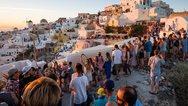 Αύξηση τουριστικών αφίξεων, διανυκτερεύσεων και εσόδων τη διετία 2016-2018