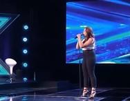 Εξαιρετική εμφάνιση από τη Μαρία Κοσμάτου στη σκηνή του X Factor (video)
