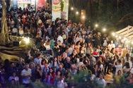 Οι Πατρινοί 'αγκάλιασαν' το Street Food Festival (φωτο)
