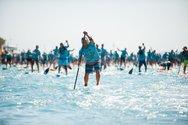 Το Πανελλήνιο Πρωτάθλημα SUP & Ωκεανικού Καγιάκ έρχεται στην Πάτρα