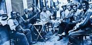 ΡεμπετοΠέμπτες με τους Θόδωρους στο Ταμάμ