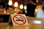 Αντιδρούν οι αστυνομικοί για τον αντικαπνιστικό νόμο