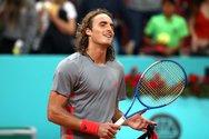 Ο Στέφανος Τσιτσιπάς είναι ο πρώτος Έλληνας τενίστας που θα παίξει σε ATP Finals