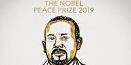 Ο πρωθυπουργός της Αιθιοπίας Αμπίι Αχμέντ ο μεγάλος νικητής του Νόμπελ Ειρήνης