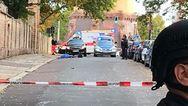 Ο δράστης της επίθεσης σε συναγωγή στο Χάλε παραδέχθηκε το έγκλημά του