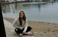Κατερίνα Κάλλη - Η 16χρονη της Άμυνας Πατρών που κάνει το επίσημο ντεμπούτο της