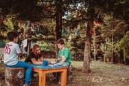 Το ξενοδοχείο Crystal Mountain στην Άνω Χώρα Ναυπακτίας ζητά παιδαγωγό / animateur