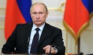 Πούτιν: Η Συρία πρέπει να ελευθερωθεί από τις ξένες στρατιωτικές δυνάμεις