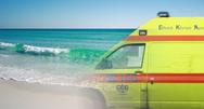 Κρήτη: Νεκρός 60χρονος τουρίστας