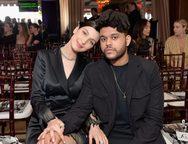 Η Bella Hadid και ο The Weeknd ξανά μαζί!
