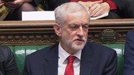 Brexit: Ο Κόρμπιν δεν θα στηρίξει συμφωνία Τζόνσον - ΕΕ