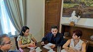 Σχέδιο για φιλοξενία 100 προσφυγόπουλων στο νομό Χανίων